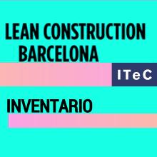 Inventario Lean ITeC