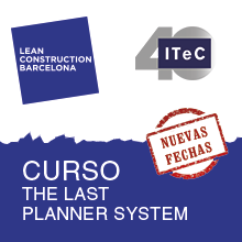 Curso Lean Last Planner System