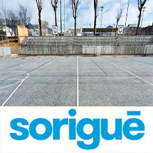 Els productes de l'empresa Sorigué s'incorporen al Banc Bedec