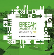 Breeam Awards
