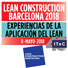 Lean Construction Barcelona 2018
