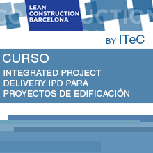 Nuevas tendencias en la contratación de proyectos y obras - IPD