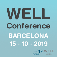 L'ITeC formarà part del programa de la WELL Conference