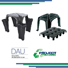 Project For Building Spa consigue el DAU 20/116 para Granchio y Mini Hercules