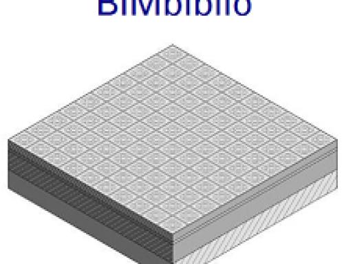Proyecto BIMbiblio
