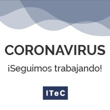 Actuación del ITeC ante el estado de emergencia por el Covid-19