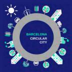 Glòria Díez participa en un taller de Barcelona Circular City