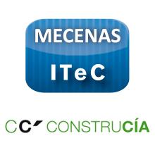 Construcía se convierte en nuevo mecenas del ITeC