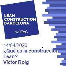 ¿Que es la construcción Lean?