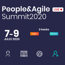 El ITeC patrocina el Congreso People & Agile Summit 2020