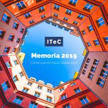 Publicada la Memoria 2019 del ITeC
