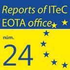 Publicación de diecinueve Documentos de Evaluación Europeos